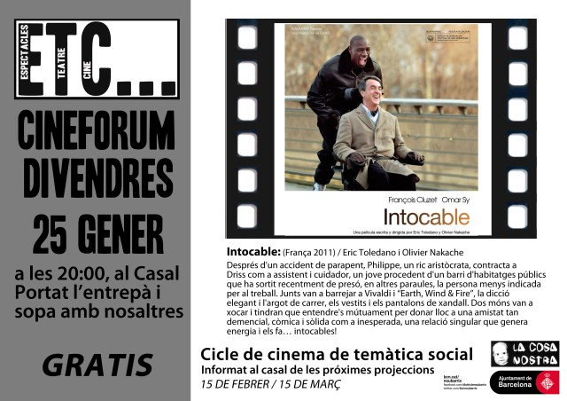 CARTEL INTOCABLE