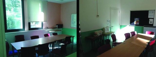 Sala Salà composición
