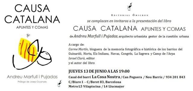 Causa catalana