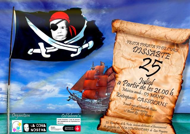 piratas ok