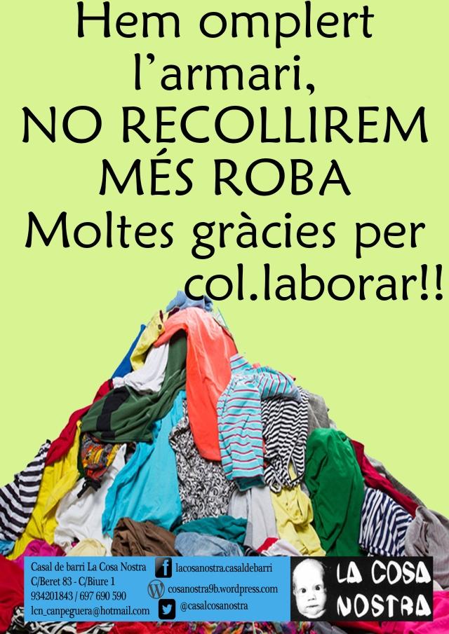 NoMesRoba