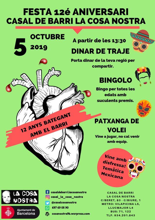 12 ANYS BATEGANT AMB EL BARRI